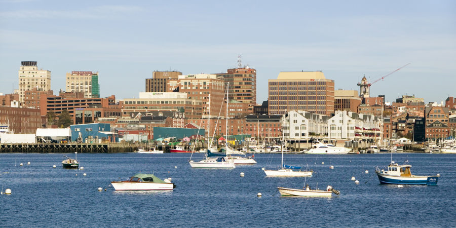 Greater Portland & Casco Bay